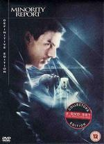 Minority Report-Definitive Edition [Dvd]