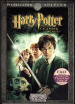Harry Potter and the Chamber of Secrets [WS] [With Collector's Trading Cards]