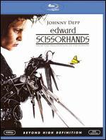 Edward Scissorhands [Blu-ray] - Tim Burton