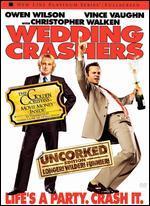 Wedding Crashers-Uncorked