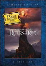 Lord of the Rings: The Return of the King [Limited Edition] [With Golden Compass Movie Cash] - Peter Jackson