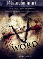 Masters of Horror: The V Word - Ernest R. Dickerson