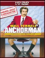 Anchorman: The Legend of Ron Burgundy [HD]