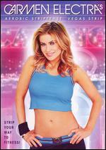 Carmen Electra: Aerobic Striptease - Vegas Strip -