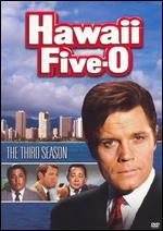 Hawaii Five-O: Season 03