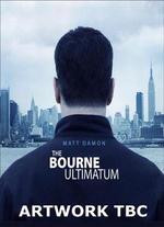 Bourne Ultimatum [Hd Dvd]