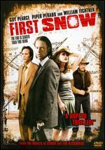 First Snow - Mark Fergus