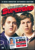 Superbad [WS] [Extended Cut] [2 Discs]