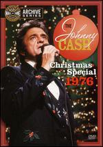 Johnny Cash Christmas Special 1976
