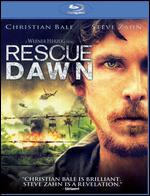 Rescue Dawn [Blu-ray] - Werner Herzog