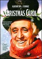 A Christmas Carol - Brian Desmond Hurst