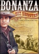 Bonanza Six Shooter [6 Discs]