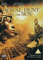The Royal Hunt of the Sun - Irving Lerner