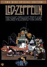 The Song Remains the Same [Deluxe Edition] [2 Discs]
