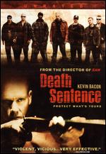 Death Sentence [Unrated] - James Wan