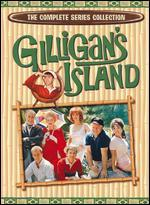 Gilligan's Island: The Complete Series Collection [9 Discs]