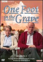 One Foot in the Grave: Series 03