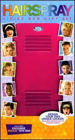 Hairspray [Shake & Shimmy Edition] [2 Discs] [Mini Locker Gift Set]