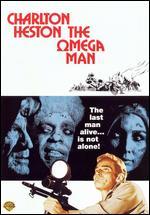 The Omega Man - Boris Sagal