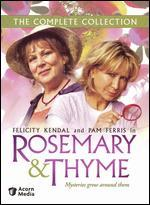 Rosemary and Thyme: The Complete Series [9 Discs]