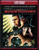 Blade Runner [Hd Dvd] [1982] [Us Import]