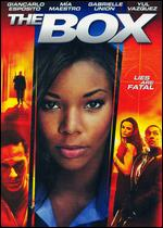 The Box - A.J. Kparr