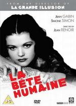 La Bete Humaine (the Criterion Collection)