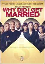 Tyler Perry's Why Did I Get Married / (Full Ac3) [Dvd] [Region 1] [Ntsc] [Us Import]
