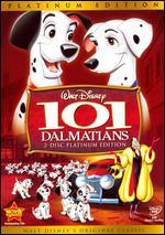 101 Dalmatians [Platinum Edition] [2 Discs]