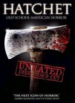 Hatchet [Dvd]