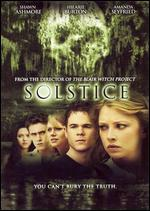 Solstice: a Christmas Story