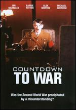 Countdown to War - Patrick Lau