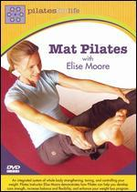 Elise Moore: Pilates for Life - Mat Pilates