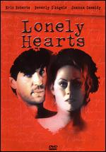 Lonely Hearts - Andrew Lane