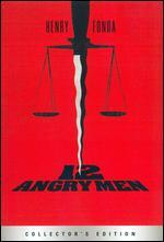 12 Angry Men [50th Anniversary Edition] Black & White