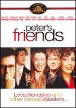 Peter's Friends - Kenneth Branagh