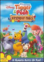 My Friends Tigger & Pooh-Friendly Tails