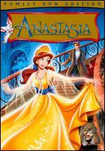 Anastasia [Family Fun Edition] [2 Discs] [with Movie Money]