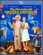 Mr. Magorium's Wonder Emporium [Blu-ray]