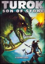 Turok: Son of Stone - Curt Geda; Dan Riba; Frank Squillace