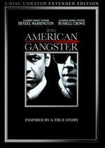 American Gangster [Dvd] [2007] [Region 1] [Us Import] [Ntsc]