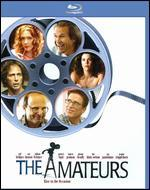 The Amateurs [Blu-ray]