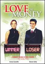 Love or Money - Martyn Friend