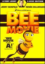Bee Movie [WS] [Special Edition] [2 Discs] - Simon J. Smith; Stephen Hickner