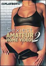 Playboy: Sexiest Amateur Home Videos, Vol. 2