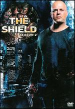 The Shield: The Complete Second Season [4 Discs] -