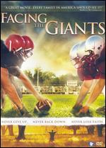 Facing the Giants [With CD Sampler]