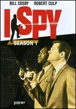I Spy: Season 01
