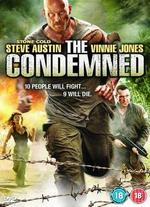 The Condemned [Dvd]