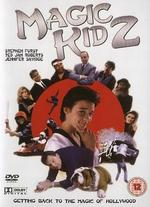 Magic Kid 2 [Vhs]